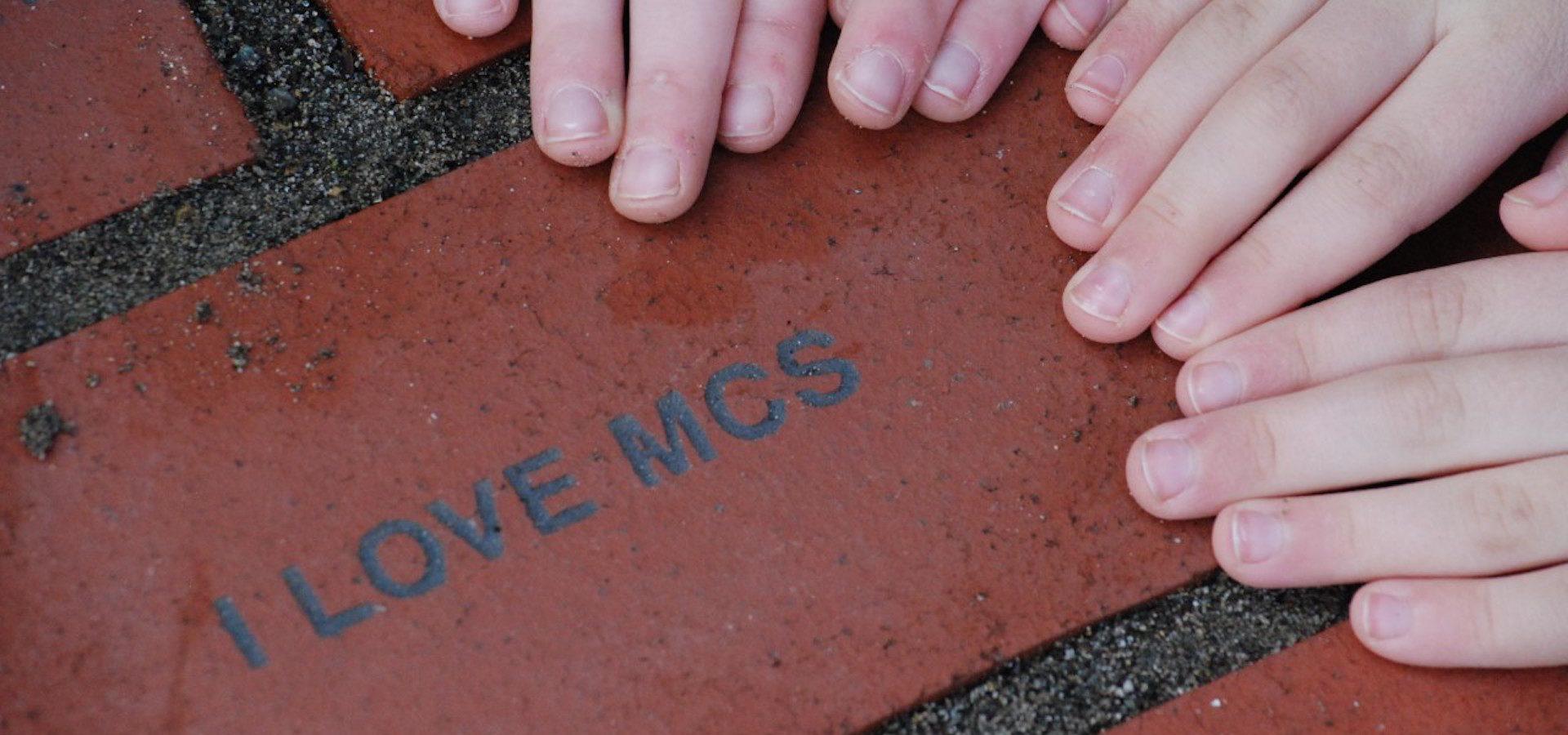 I LOVE MCS