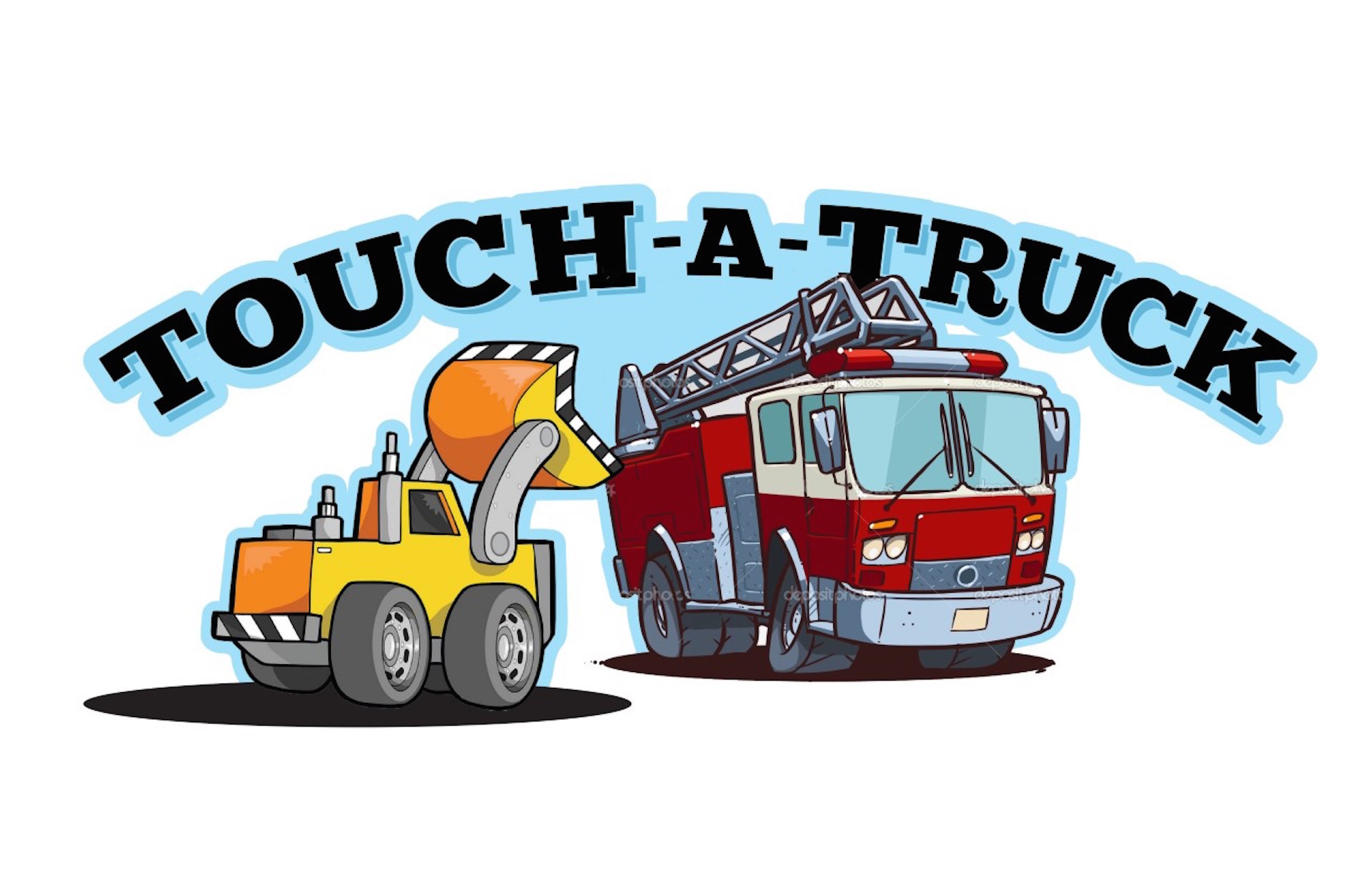 Touch-A-Truck @ Monroe Christian School