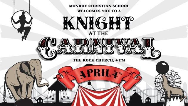 Annual Auction (Knight at the Carnival)